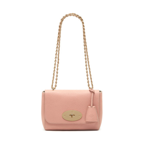 Mulberry Lily Rose Petal Small Classic Grain