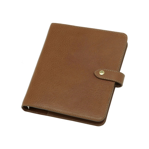 Mulberry Agenda Oak Natural Leather